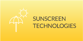 Sunscreen Technologies