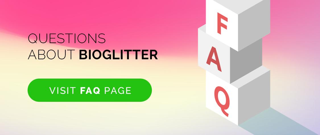 BLU - FAQ - CTA - Slide Glitter